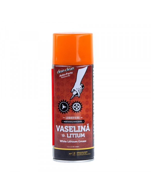VASELINA CU LITIU SPRAY 400ml