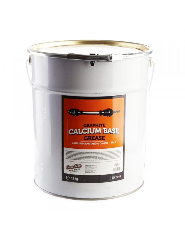 VASELINA CU CALCIU GRAFITAT galeata 15 kg