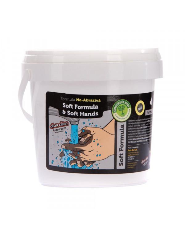 Pasta non-abraziva pentru curatat mainile 1 kg